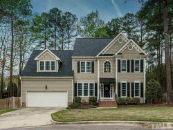 Photo of 103 Chantilly Court, Apex, NC 27502-8484 (MLS # 2311781)