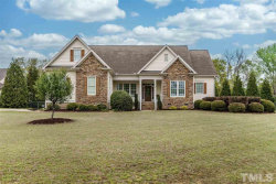 Photo of 6600 Berry Meadow Court, Fuquay Varina, NC 27526 (MLS # 2311804)