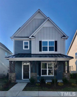 Photo of 125 Beldenshire Way, Holly Springs, NC 27540 (MLS # 2311833)