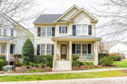 Photo of 200 Marsh Landing, Holly Springs, NC 27540 (MLS # 2311842)