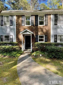 Photo of 109 Cimmaron Court , 109, Cary, NC 27511 (MLS # 2311864)