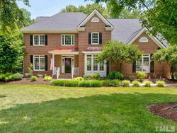 Photo of 214 Benwell Court, Cary, NC 27519 (MLS # 2312225)