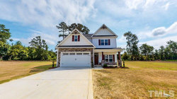 Photo of 110 Weatherstone Court, Pikeville, NC 27863 (MLS # 2314580)