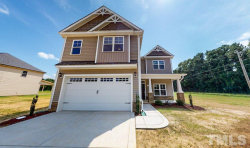 Photo of 100 Weatherstone Court, Pikeville, NC 27863 (MLS # 2314599)