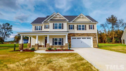 Photo of 107 Weatherstone Court, Pikeville, NC 27863 (MLS # 2315712)