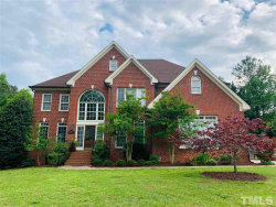 Photo of 1113 Trammel Court, Wake Forest, NC 27587 (MLS # 2316348)