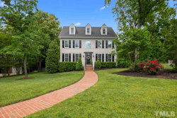 Photo of 100 Flying Hills Circle, Cary, NC 27513 (MLS # 2316935)