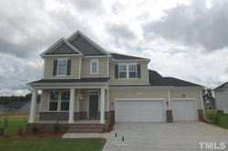 Photo of 40 Falls Creek Drive, Youngsville, NC 27596 (MLS # 2318858)