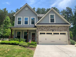 Photo of 209 Corano Lane, Youngsville, NC 27596 (MLS # 2319480)
