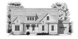 Photo of 2245 Plowridge Road , 264 Lot, Fuquay Varina, NC 27526 (MLS # 2319639)