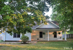 Photo of 105 W Franklin Street, Youngsville, NC 27596 (MLS # 2319981)