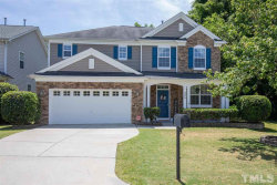 Photo of 225 Ashdale Drive, Fuquay Varina, NC 27526 (MLS # 2320381)
