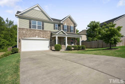Photo of 606 Gray Head Lane, Knightdale, NC 27545 (MLS # 2320622)