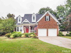 Photo of 800 Old Baron Drive, Fuquay Varina, NC 27526 (MLS # 2320639)