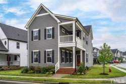 Photo of 489 Beacon Ridge Blvd, Chapel Hill, NC 27516 (MLS # 2320758)