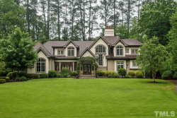 Photo of 110 Lochinvar Court, Cary, NC 27511-4948 (MLS # 2320806)