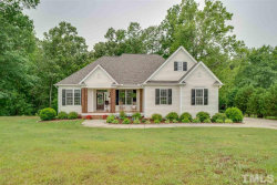Photo of 40 Wyndham Place, Fuquay Varina, NC 27526 (MLS # 2320839)