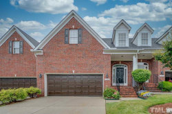 Photo of 135 Prestonian Place, Morrisville, NC 27560 (MLS # 2320875)