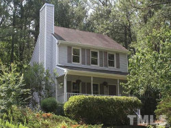 Photo of 105 Adelaide Walters Street, Chapel Hill, NC 27517 (MLS # 2321081)