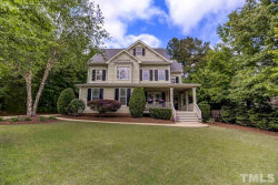 Photo of 125 Roslyn Hills Drive, Holly Springs, NC 27540 (MLS # 2321146)