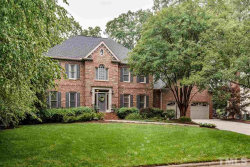 Photo of 104 Barcladine Court, Cary, NC 27511 (MLS # 2321274)
