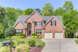 Photo of 106 Arrowstone Court, Morrisville, NC 27560 (MLS # 2321304)