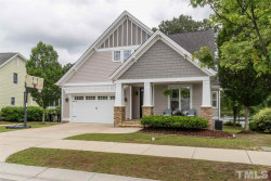 Photo of 1676 Lake Glen Drive, Fuquay Varina, NC 27526 (MLS # 2321393)