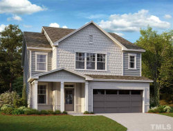 Photo of 2908 Avent Ferry Road , Lot 40, Holly Springs, NC 27540 (MLS # 2321416)