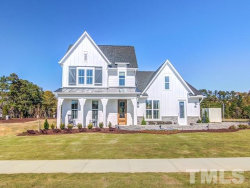 Photo of 1109 Cedar Farm Trail , Lot 47, Fuquay Varina, NC 27526 (MLS # 2321522)