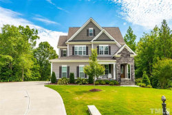 Photo of 2801 Green Bark Court, Fuquay Varina, NC 27526 (MLS # 2321548)