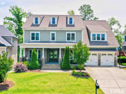 Photo of 625 Mercer Grant Drive, Cary, NC 27519-8742 (MLS # 2321610)