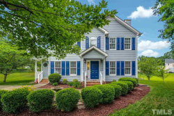 Photo of 3217 Pomegranate Drive, Raleigh, NC 27616 (MLS # 2321685)