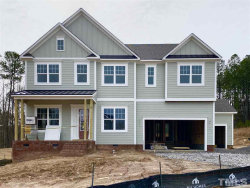 Photo of 425 Brierley Drive, Apex, NC 27502 (MLS # 2321692)