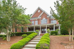 Photo of 1715 Charlion Downs Lane, Apex, NC 27502 (MLS # 2321722)