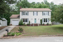 Photo of 102 Haversham Court, Cary, NC 27513 (MLS # 2321755)