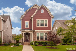 Photo of 836 Conifer Forest Lane, Wake Forest, NC 27587 (MLS # 2321827)