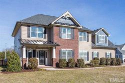 Photo of 7700 Colmar Drive, Holly Springs, NC 27540 (MLS # 2321841)
