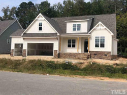Photo of 110 Walking Trail, Youngsville, NC 27596 (MLS # 2321856)