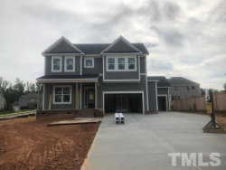 Photo of 411 Brierley Drive, Apex, NC 27502 (MLS # 2321865)