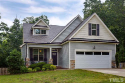 Photo of 30 Sandstone Way, Youngsville, NC 27596 (MLS # 2321902)