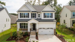 Photo of 405 Gartrell Way, Cary, NC 27519 (MLS # 2321973)