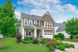 Photo of 116 Winterview Place, Apex, NC 27539 (MLS # 2322064)