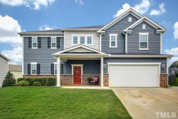 Photo of 808 Teal Lake Drive, Holly Springs, NC 27540-3398 (MLS # 2322082)