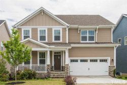 Photo of 113 Durban Meadow Drive, Holly Springs, NC 27540 (MLS # 2322116)