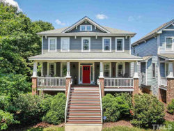 Photo of 2107 Cloud Cover Lane, Raleigh, NC 27614 (MLS # 2322121)