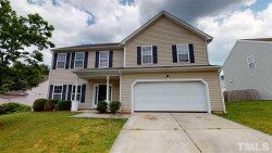 Photo of 2254 Lazy River Drive, Raleigh, NC 27610 (MLS # 2322176)