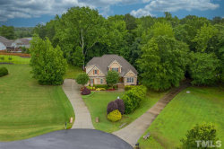 Photo of 3045 Cinder Bluff Drive, Raleigh, NC 27603-9193 (MLS # 2322220)