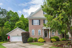 Photo of 240 Butterbiggins Lane, Apex, NC 27539 (MLS # 2322264)