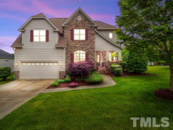 Photo of 9020 Linslade Way, Wake Forest, NC 27587 (MLS # 2322374)