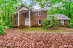 Photo of 4409 Birnamwood Court, Holly Springs, NC 27540 (MLS # 2322484)